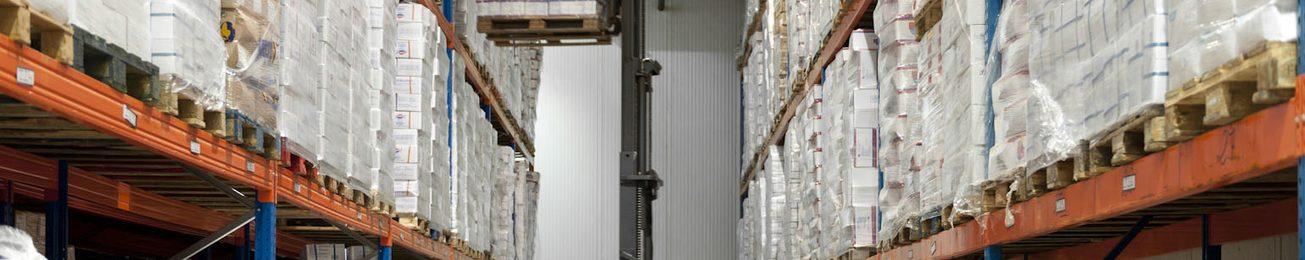 Informe 2016 del sector de frigoríficos de servicio