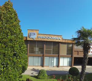 Proquimia seguirá invirtiendo en su planta productiva