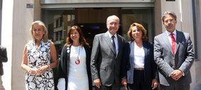 Quirónsalud inaugura un centro de especialidades en Málaga