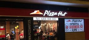 NRSur sigue ampliando la red de Pizza Hut en Andalucía