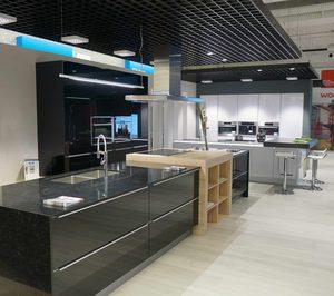 Worten incorpora un espacio especializado en muebles de cocina en su ...