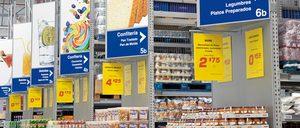 Informe de 2016 de cash & carry en España
