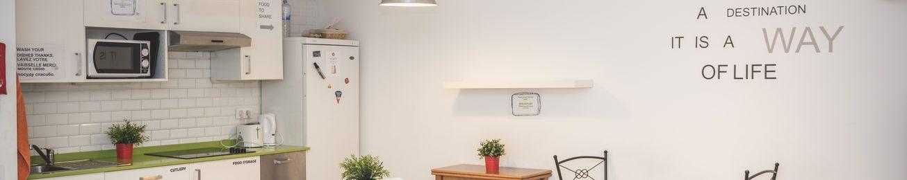 Informe sobre Cadenas de Hostels en España 2016