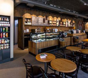 Starbucks insiste en Málaga
