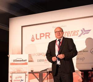 """Eugenio Vila (Henkel Ibérica): """"Nuestra gran innovación ha sido la unificación de procesos"""""""