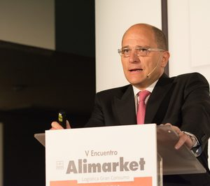 """Francisco Javier Ribera (Calidad Pascual): """"Las empresas de distribución capilar debemos tener visión de colaboración"""""""