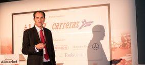 """Christian Quintela (Sanlúcar Fruit): """"La logística es un factor estratégico competitivo para nuestro grupo"""""""