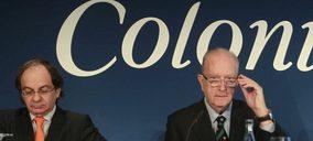 Colonial invertirá 400 M€ y dará entrada a dos nuevos socios