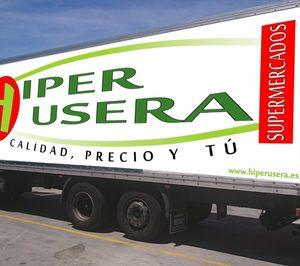 Híper Usera dispara sus beneficios pese al descenso en ventas
