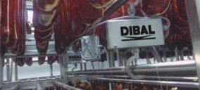 Dibal lanza una aplicación para controlar el curado en secaderos