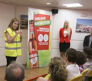 Cervecera de Canarias lanza Dorada Pilsen Sin Gluten