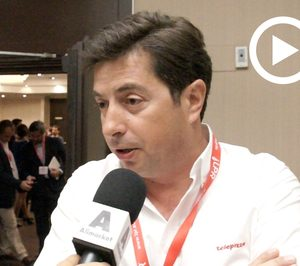 Entrevista a Manuel Loring (Telepizza): El área logística es fundamental para nosotros