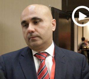 Entrevista a Ricardo Carreras (Carreras Grupo Logístico): Queremos ser operadores en Italia y Francia