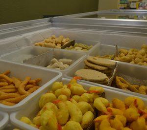Alimentos El Arco entra en distribución de congelados con la compra de Pingu