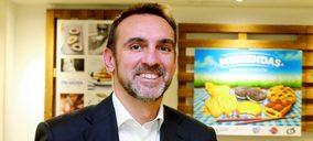 José Luis Saiz, nuevo CEO de Calidad Pascual