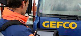 Gefco España registra su mayor negocio desde 2008
