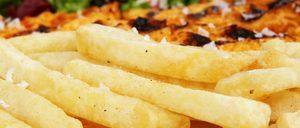 Informe 2016 del mercado de patata prefrita congelada