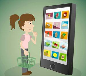 DIA lleva su tienda online a Bilbao