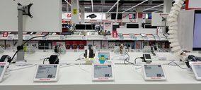 Media Markt también digitaliza su red de tiendas en Portugal