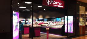 Flormar prepara la inauguración de tres establecimientos en el mes de junio