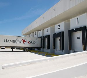 Friopuerto inaugura sus instalaciones en el puerto de Tánger