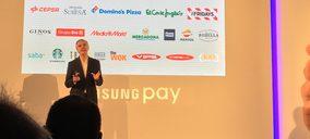 El servicio de pago móvil Samsung Pay ya está disponible en España