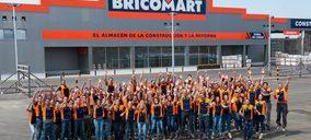 Bricomart avanza en su proyecto de Alcorcón