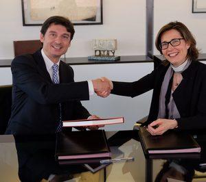Grohe colabora con el Colegio de Arquitectos de Cataluña