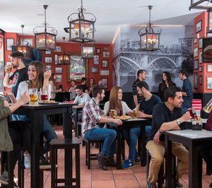 Restalia realizó 28 nuevas aperturas en España entre marzo y mayo
