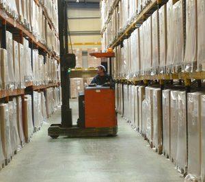 Norgraft Packaging equipa la ampliación de su planta de Polanco