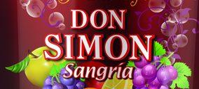 Don Simón renueva sus armas para combatir el calor