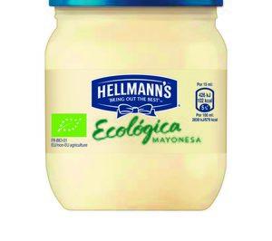 Hellmanns lanza mayonesa ecológica