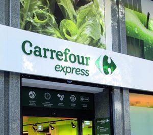 Carrefour negocia la compra de nueve tiendas de Coop. Alvimar