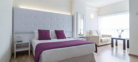 Grupo Fuertes invierte 750.000 € en la reforma de las habitaciones del Albahía Alicante