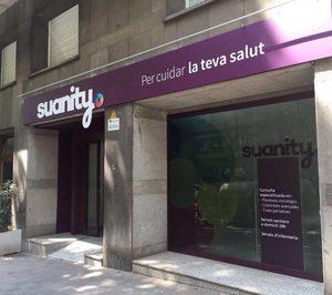 Suara e Init ponen en marcha la nueva empresa Suanity