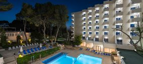 Best Hotels culmina la reforma de un establecimiento balear