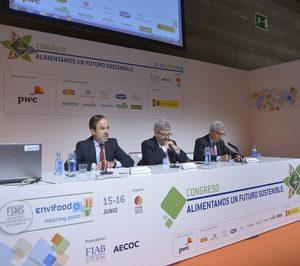 Debate sobre sostenibilidad ambiental en Envifood