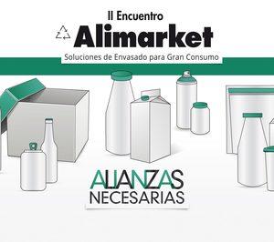 Hoy se celebra en Madrid el II Encuentro Alimarket Soluciones de Envasado