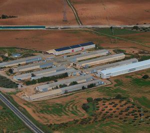 Granja Agas construirá un nuevo complejo avícola