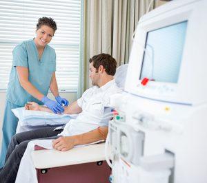 Fresenius Medical Care gana un contrato de servicios de hemodiálisis en Madrid
