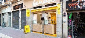 La cadena de heladerías Ice Wave arranca su expansión en franquicia con un local en Barcelona