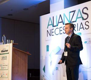 """Enrique Mastral (Iberembal): """"El envase metálico es el mejor ejemplo de la Economía Circular"""""""