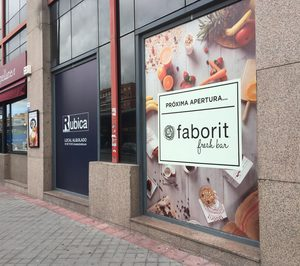 Faborit refuerza sus posiciones en Barcelona y Madrid