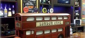 London Café se expande en la Comunidad de Madrid con un segundo local