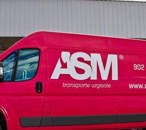 GLS compra el grupo de mensajería ASM por 71 M