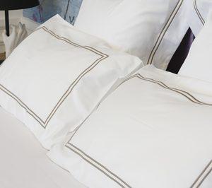 Resuinsa crea una colecci n de s banas con un acabado - Textil para hosteleria ...