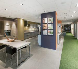 Ggo kitchen house abrir en alcal de henares noticias - Muebles de cocina alemanes ...