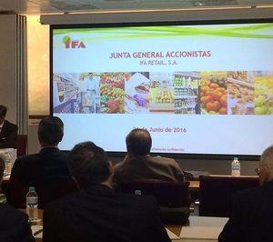 IFA crece un 4,1% y alcanza los 11.233 M