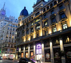 AC Hotels by Marriott tendrá listo su hotel madrileño de la Gran Vía en octubre