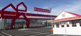 Bauhaus comienza las obras de su proyecto de Alfafar